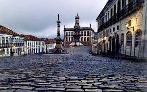 Turismo Ouro Preto